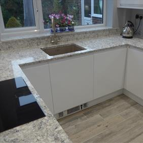 Mr & Mrs Wilton kitchen 2