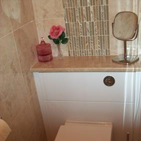 Mr & Mrs Winterton bathroom 5