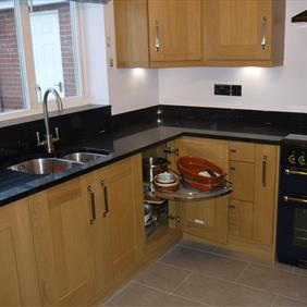 Mr & Mrs Riddiford kitchen 2