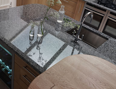 Granite Worksurfaces