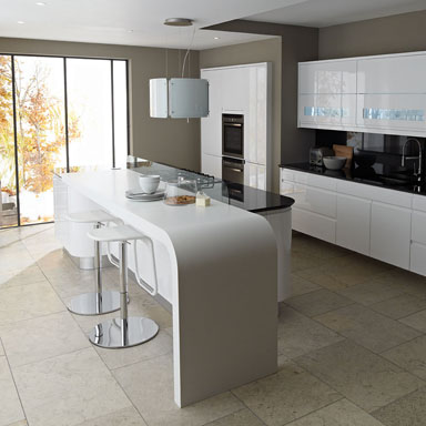Corian Worksurfaces 29