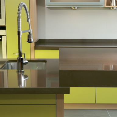 Silestone Worksurfaces